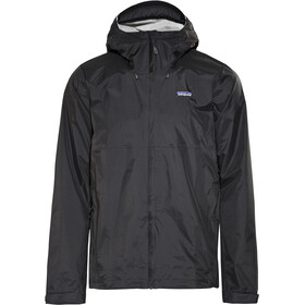 Patagonia Torrentshell Jas Heren, black